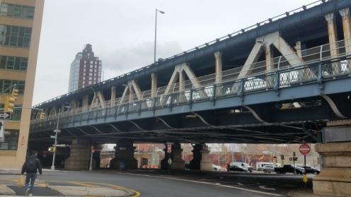 NOT the Brooklyn Bridge
